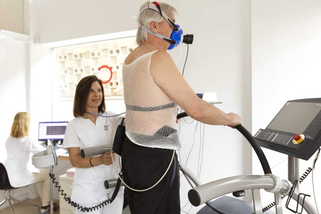 fisioterapia en cardiologia
