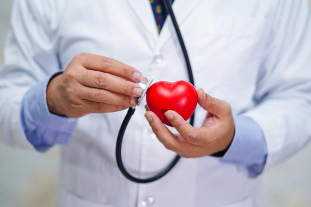 Un tipo de hongo intestinal, útil como biomarcador de riesgo cardiovascular